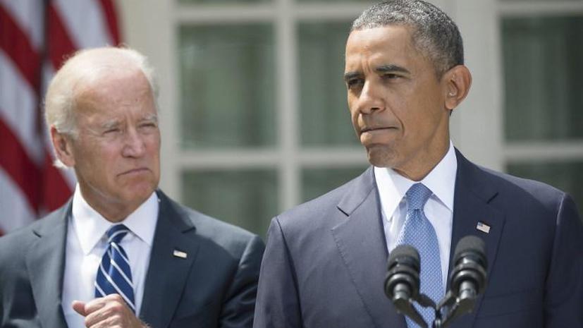 Барак Обама поменял своё мнение по поводу интервенции в Сирию в последнюю минуту