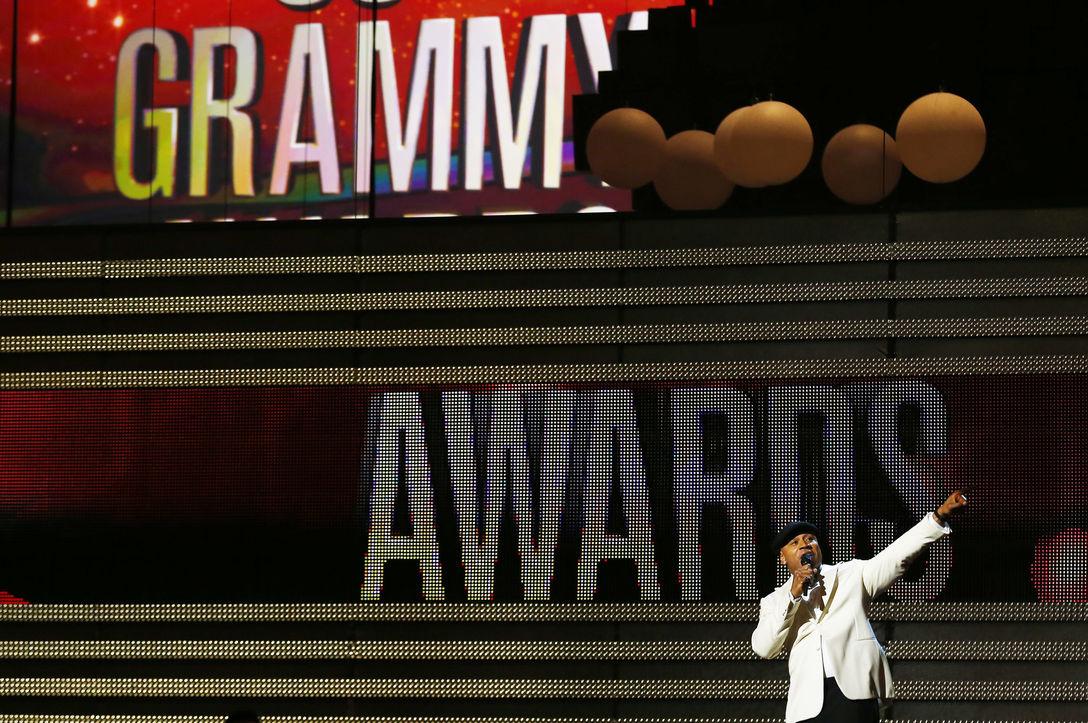 Пол Маккартни в 16-й раз стал лауреатом «Грэмми»