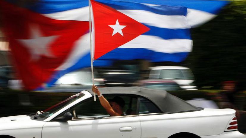 Москва простила Гаване 90% долга, который Куба выплачивает со времён СССР