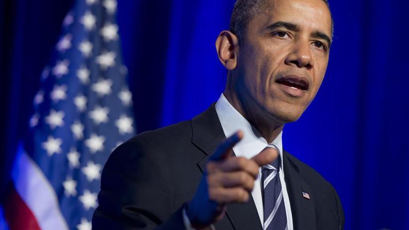 Американские журналисты уличили Барака Обаму во лжи