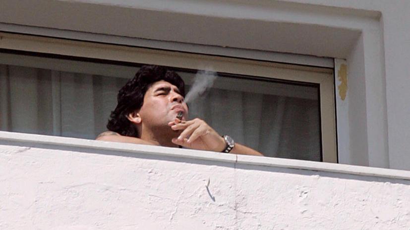 Жителям Лос-Анджелеса придется заплатить $125 за возможность курить в собственных домах