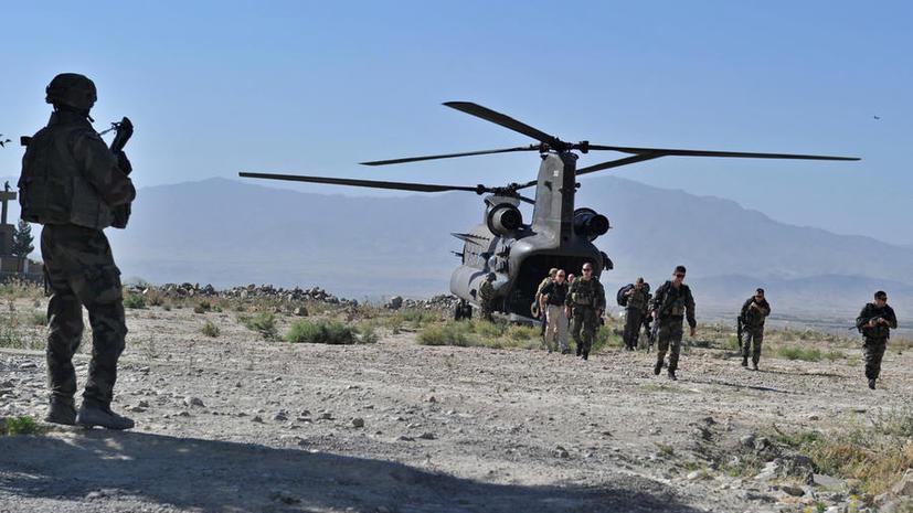 Армия США убедила Boeing подарить вооруженным силам 30 вертолетов