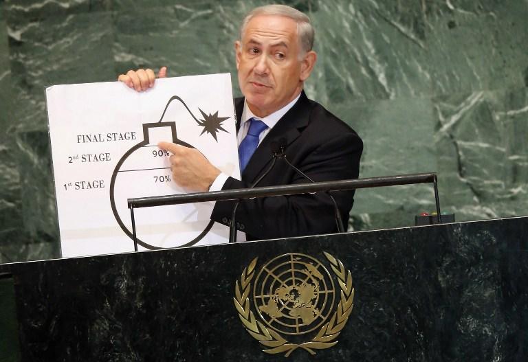 Иран и Израиль обменялись мнениями по «ядерному вопросу»