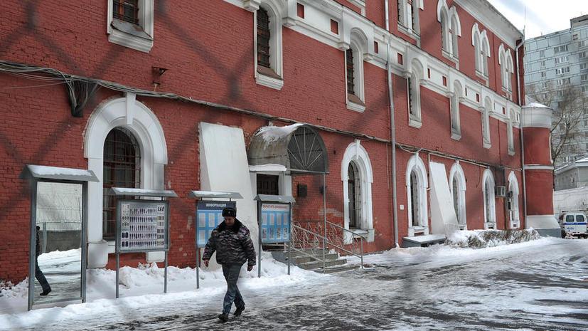 Депутаты предложили отменить условные сроки для насильников