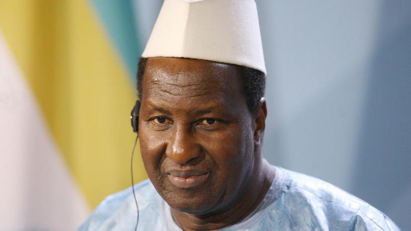 Делегация Африканского союза посетила Мухаммеда Мурси