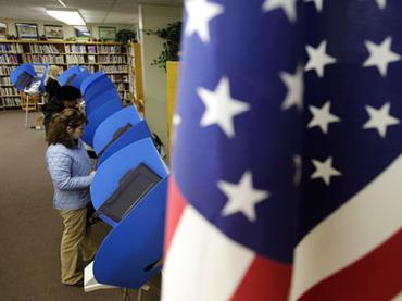 Американские правозащитники просят ОБСЕ обеспечить честные выборы в США