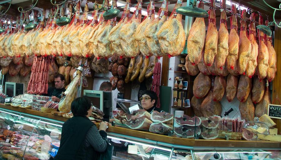 Минсельхоз РФ: Расширение списка стран под продэмбарго коснётся менее 2% импорта продовольствия