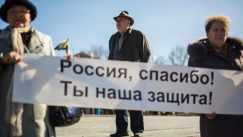 Власти Крыма готовы отразить провокации, нацеленные на срыв референдума