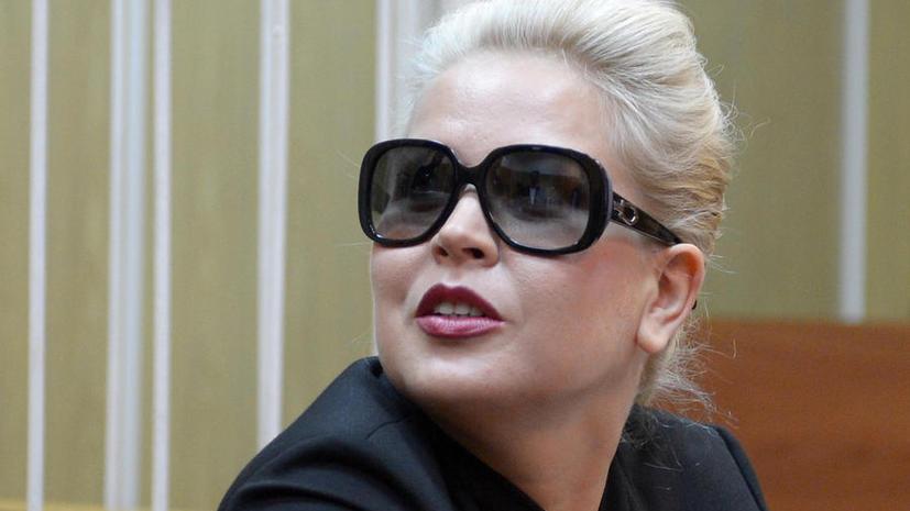 Евгении Васильевой предъявят обвинения в мошенничестве