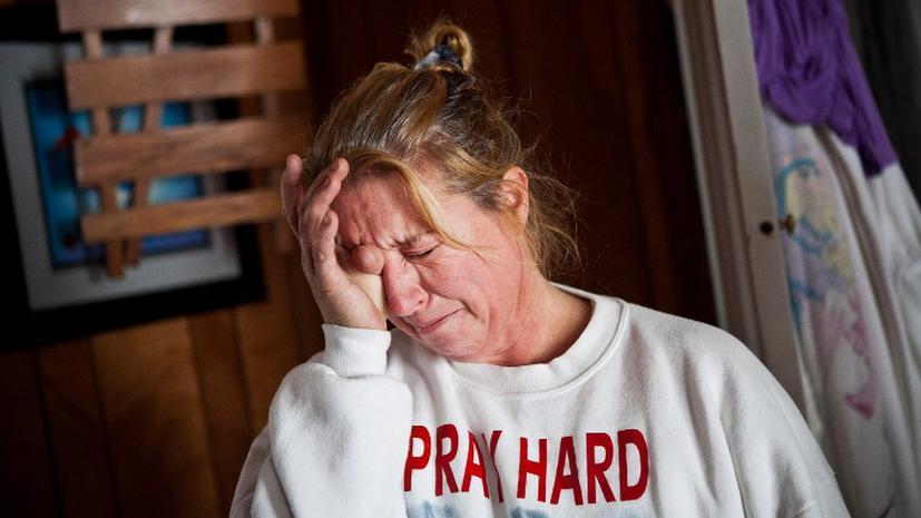 В США осудили женщину, которая убиралась в пустых домах
