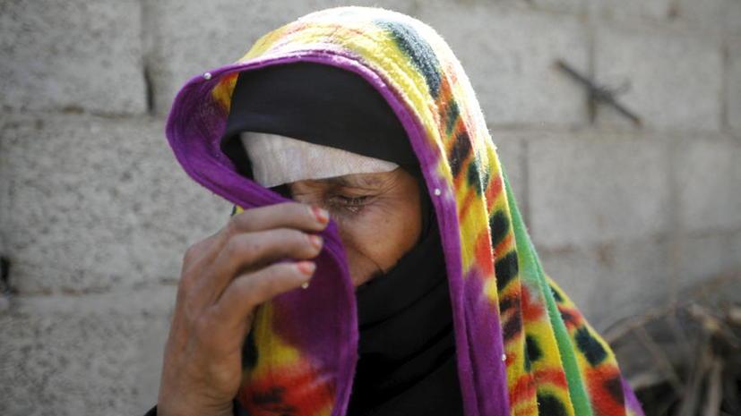 Human Rights Watch: США напрямую вмешиваются в конфликт в Йемене