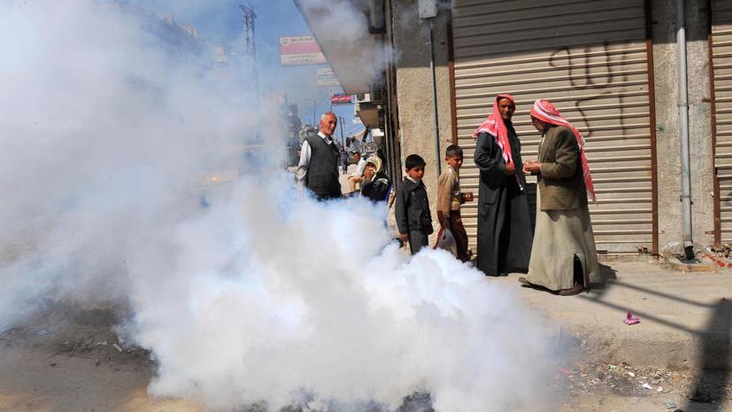 Российского эксперта не включили в комиссию по расследованию химической атаки в Сирии