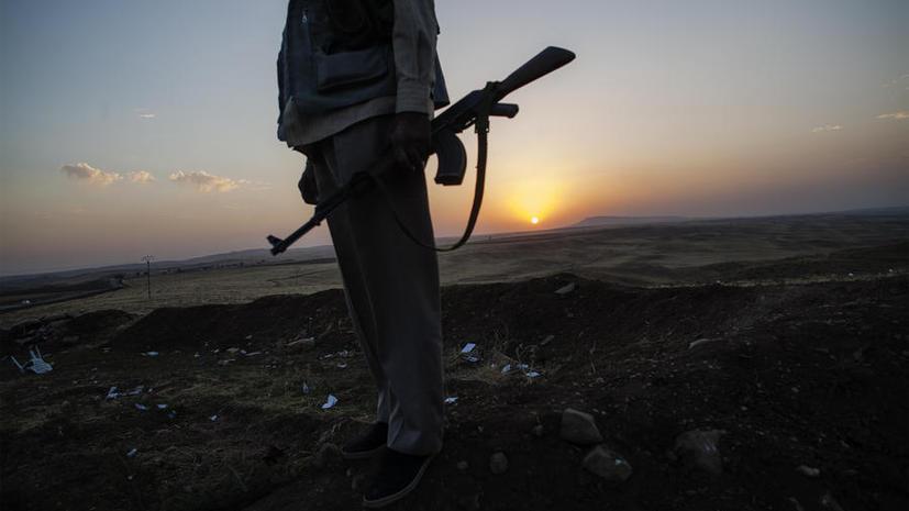 The Independent: джихадисты считают события в Сирии началом исламской революции на всём Ближнем Востоке