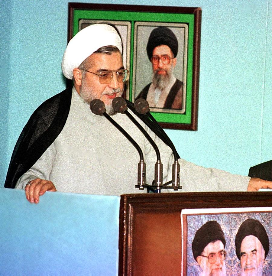 Президент Ирана: Тегеран никогда не будет заниматься созданием ядерного оружия