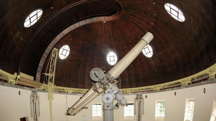 Гарвардские астрофизики нашли доказательство теории Большого взрыва