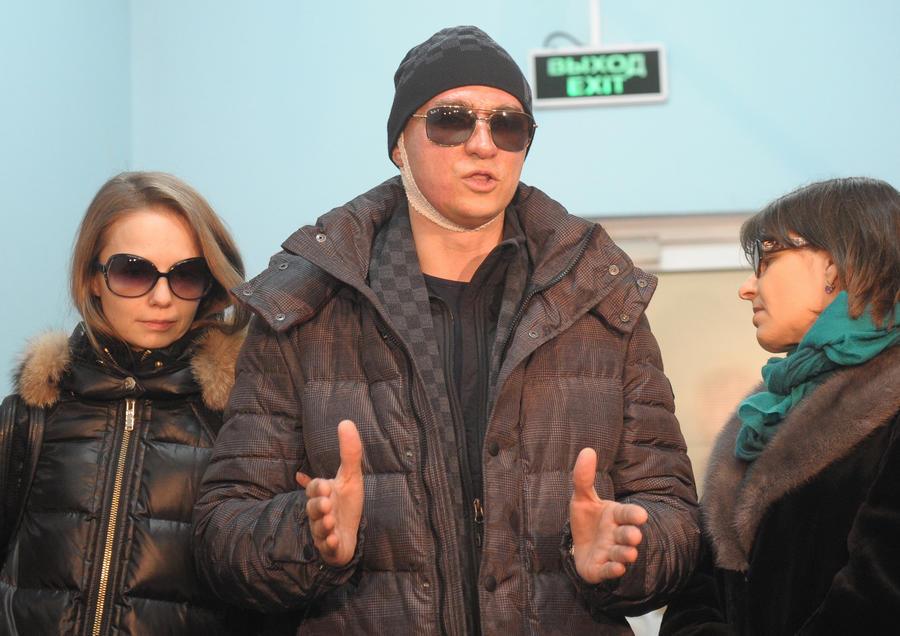 Филин и Дмитриченко встретятся на очной ставке