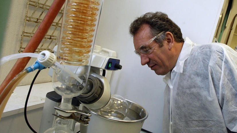 Канадские учёные нашли бактерии, способные размножаться даже на Марсе