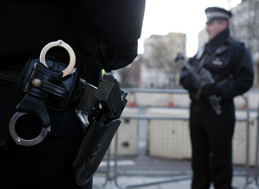 Полиция Великобритании ликвидировала филиппинское преступное сообщество педофилов