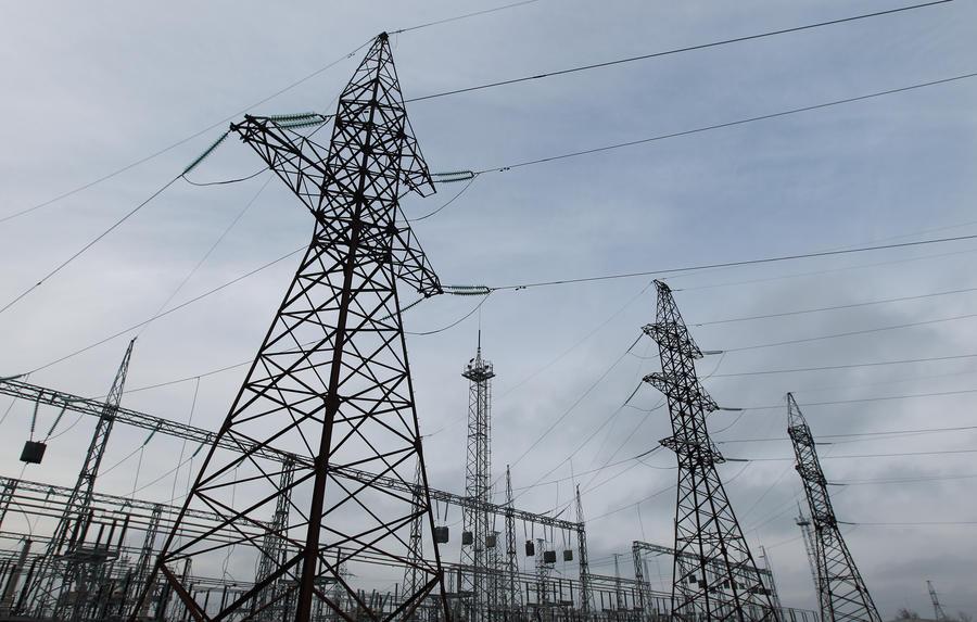 Источник: Россия не будет продавать электроэнергию на Украину