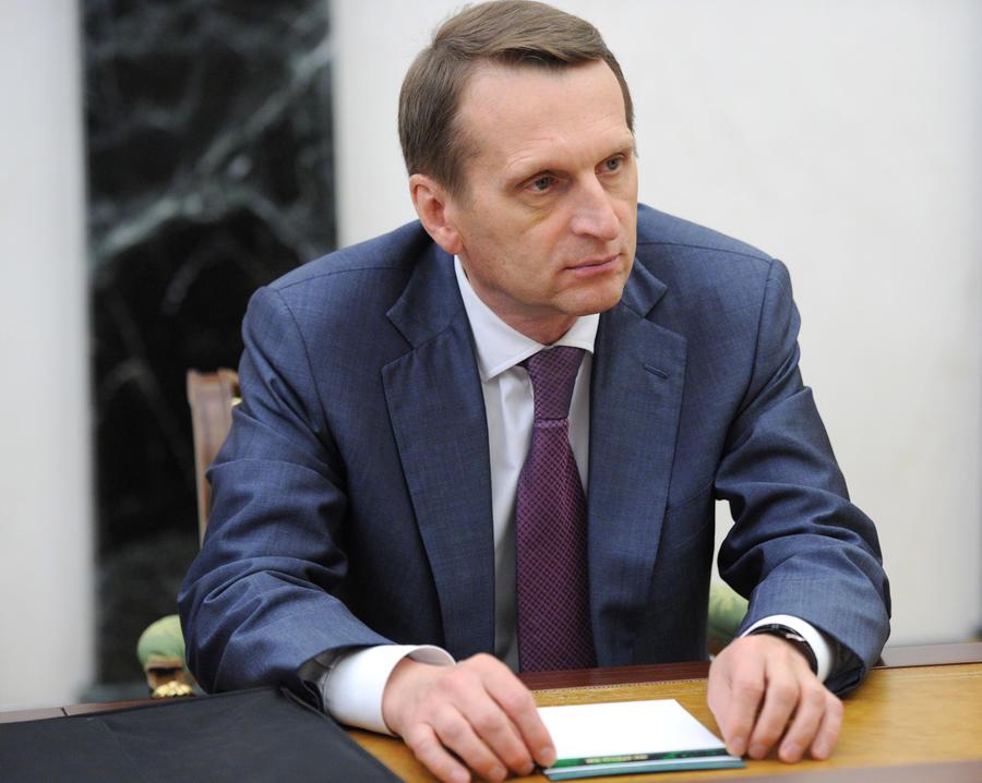Российские парламентарии не поедут в Вашингтон на встречу по Сирии