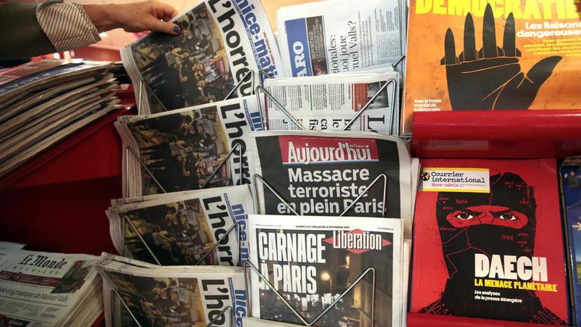 Польская газета считает, что западные СМИ встали на защиту преступной Турции