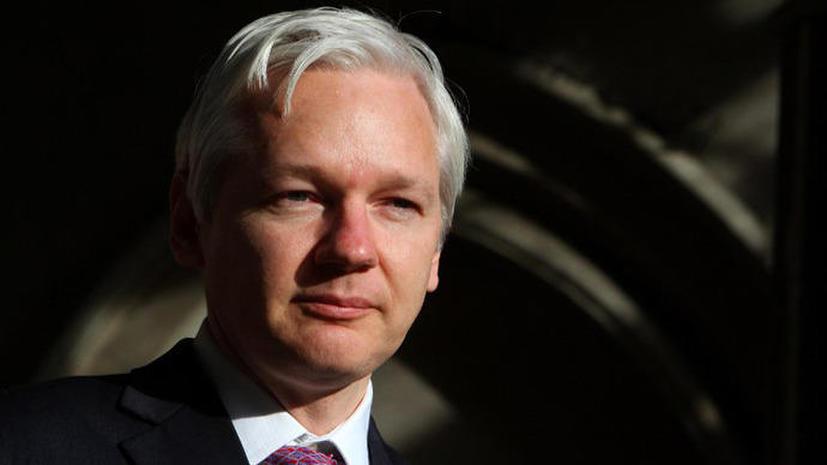 Джулиан Ассанж: Американское правительство опаснее хакеров