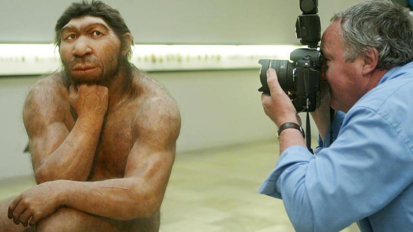 Исследование: способности неандертальцев недооценивали