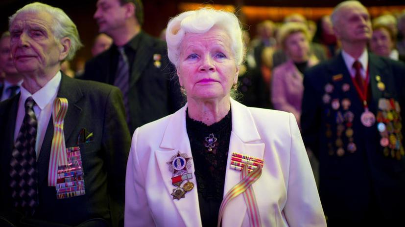Ветеранам Мурманска предложено бесплатное погребение