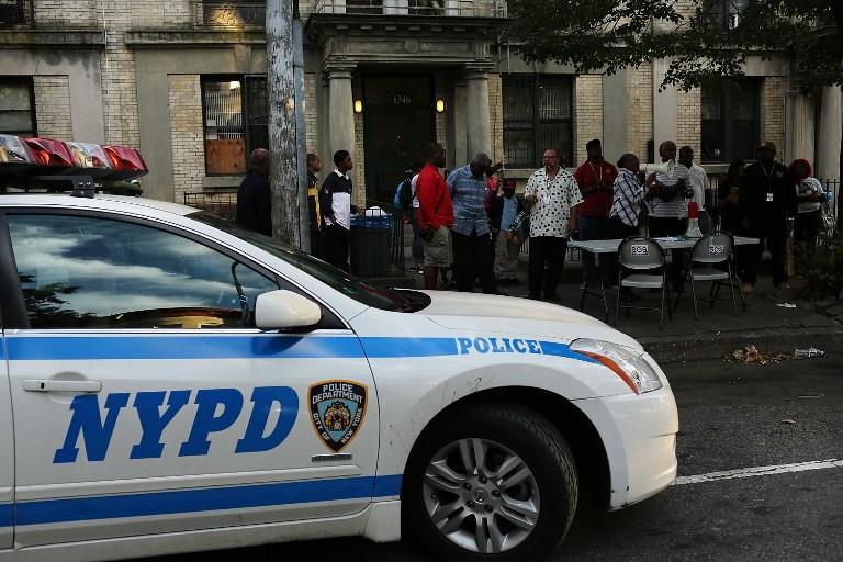 В Бруклине полицейские в штатском застрелили подростка