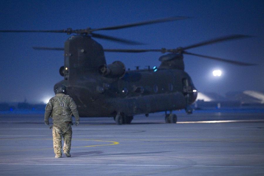 США потратят $200 млн, чтобы наблюдать за афганскими проектами, не присутствуя в стране