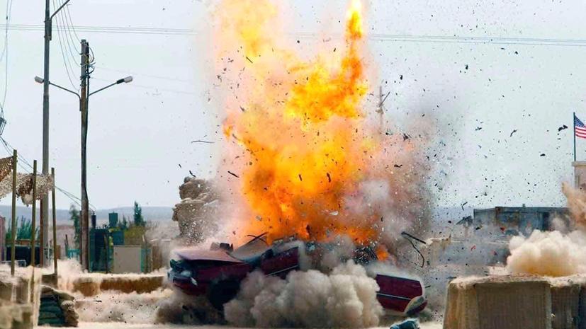 Фильм о ликвидации Бен Ладена может «воспламенить» арабский мир