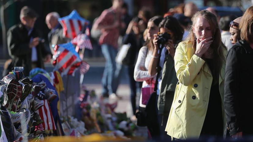 Учёные: чтение новостей о терактах губительнее для психики, чем присутствие на месте событий