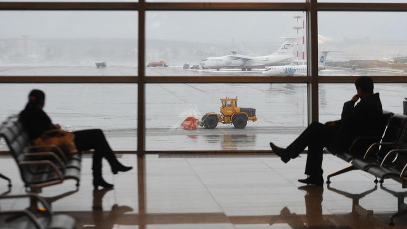 Депутаты будут расплачиваться за VIP-залы в аэропортах из собственного кармана