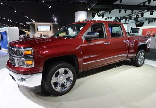 General Motors отзывает по всему миру около 500 тыс. автомобилей