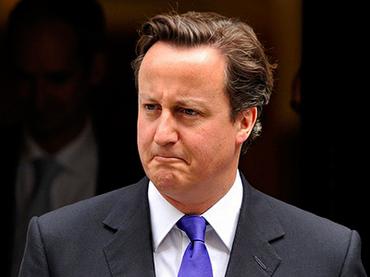 Власти Британии отказываются предоставить заключенным избирательные права