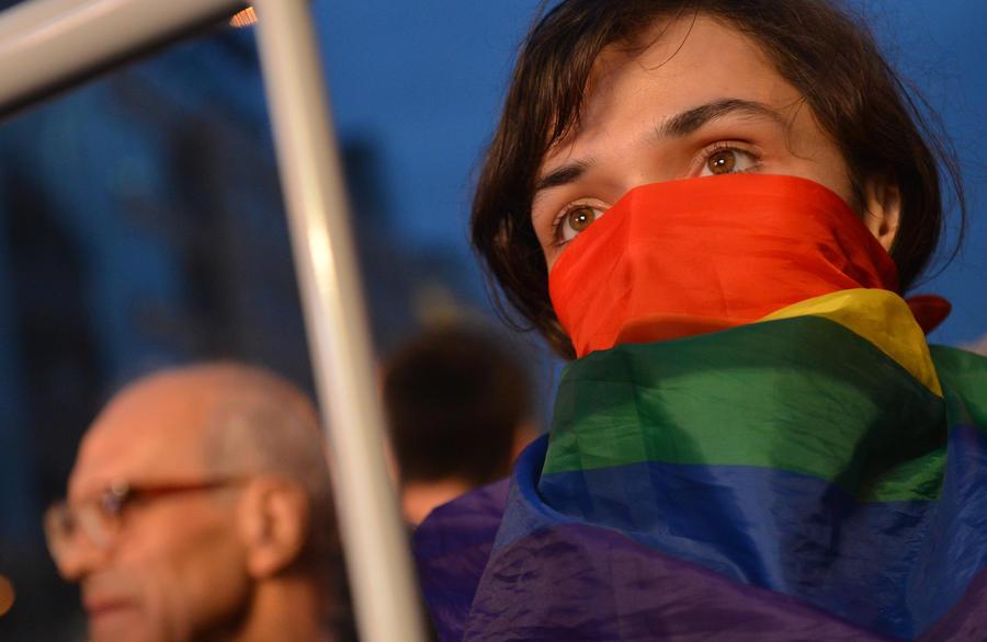 Общественники предложили вернуть уголовное наказание за гомосексуализм