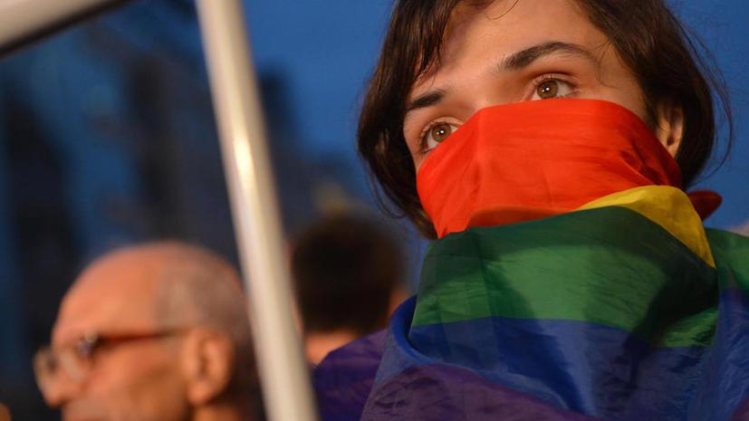 Мэрия Москвы: у города нет потребности в гей-параде