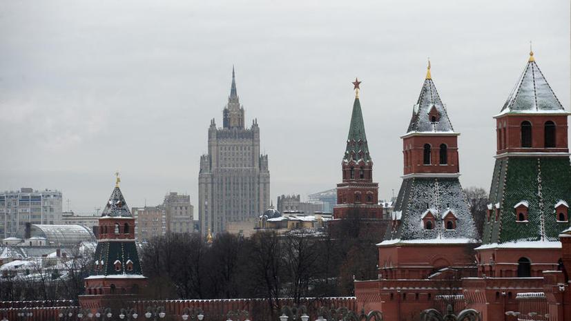 СМИ: Генплан Москвы обсудят с жителями столицы