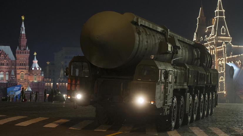 «Ядерный зонтик» США может не раскрыться: сокращение вооружений лишает Вашингтон европейских союзников