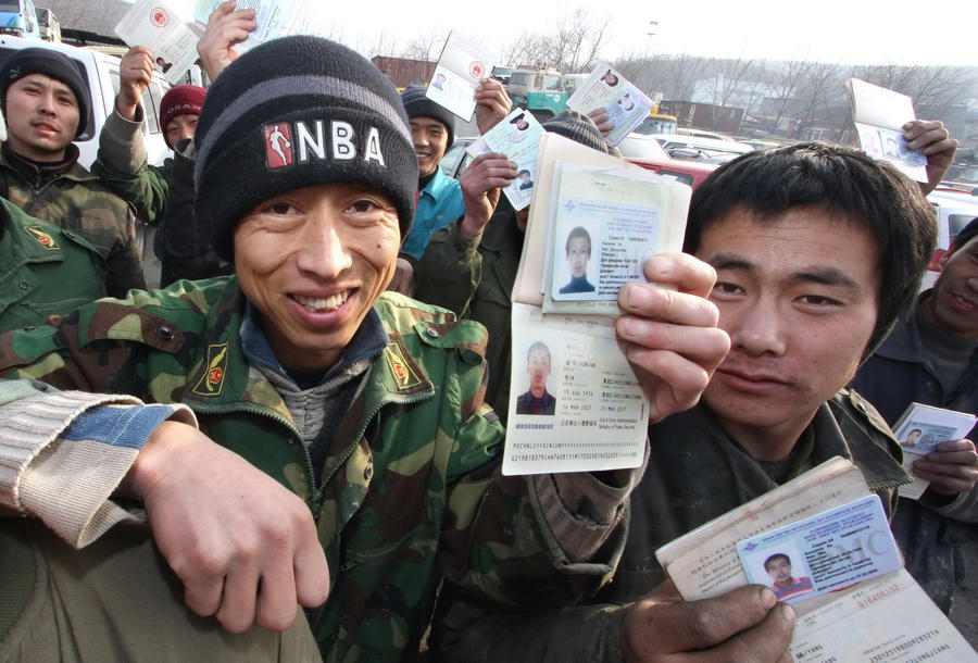 СМИ: Из-за поправок в закон о гражданстве депутаты опасаются массовой регистрации нелегальных иммигрантов
