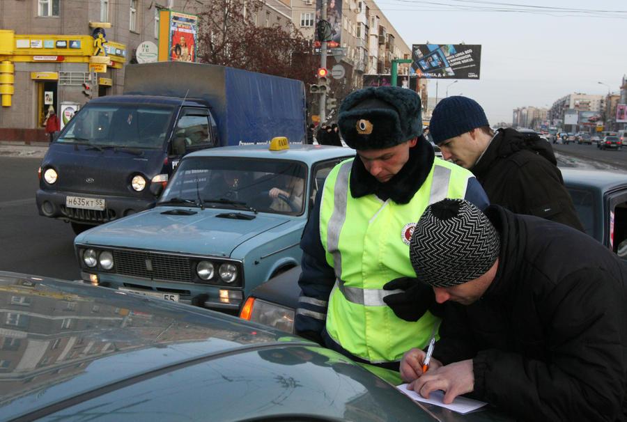 СМИ сообщили подробности о скидке на штраф от ГИБДД