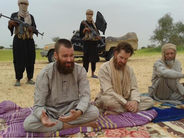 СМИ: С 2008 года «Аль-Каида» получила от европейских стран не менее $125 млн