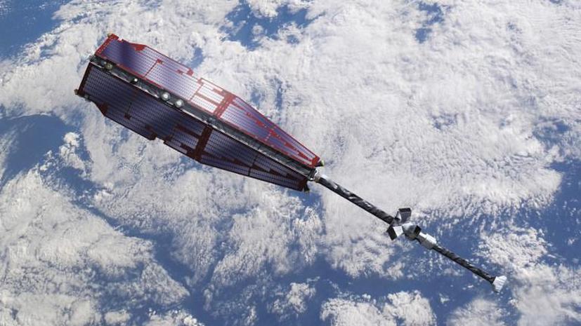 Вселенское противостояние: военные всего мира наращивают присутствие в космосе