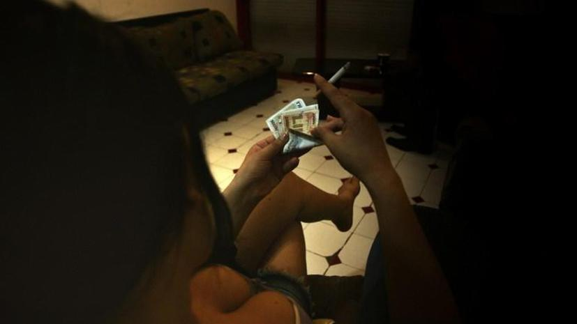 Суд Техаса оправдал убийство проститутки за отказ от секса