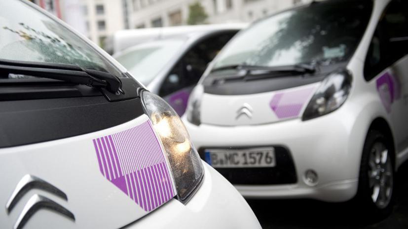 В следующем году Великобритания пересядет на электромобили