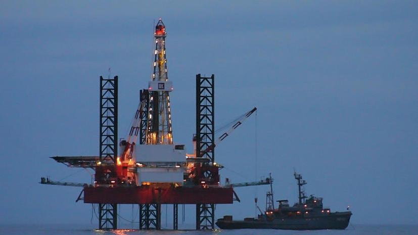 «Роснефть» и Exxon Mobil подадут совместную заявку на освоение ливанского шельфа
