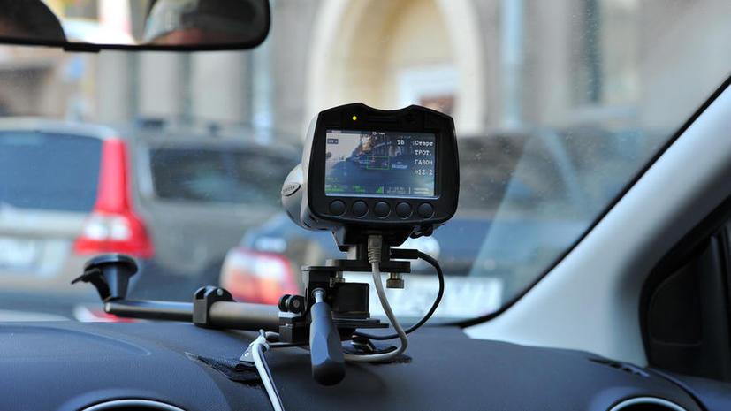 Видеорегистраторы фиксируют добрые поступки российских автомобилистов