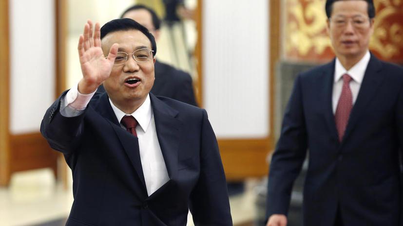 Премьер Госсовета КНР американцам: хватит взаимных обвинений в кибершпионаже