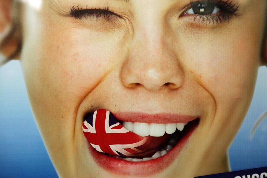 Ученые выяснили, кто из европейцев хуже всех говорит по-английски