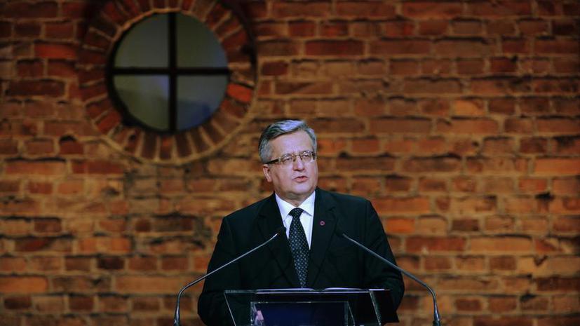 Эксперт: Решение Польши устроить свой День Победы — желание угодить политической конъюнктуре